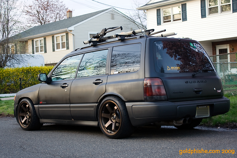 2001 Subaru Outback Custom >> Foresterparts | Subaru Forester Performance Parts and ...
